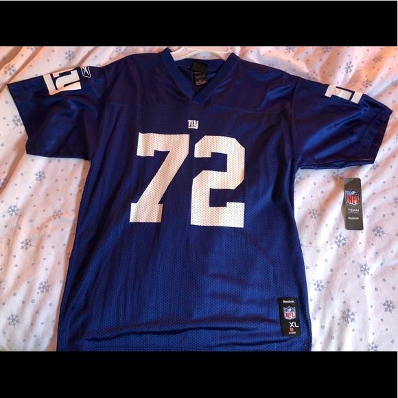 New York Giants Osi Umenyiora jersey kids XL 81e254656